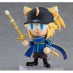 Nendoroid: Fate/Grand Carnival - Mysterious Neko X [Nendoroid 1700]