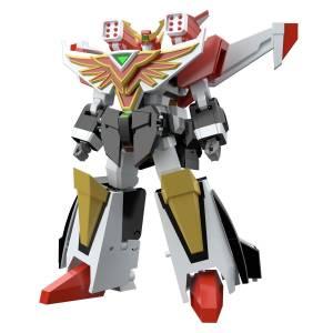 SMP [SHOKUGAN MODELING PROJECT] Taiyou no Yuusha: Fighbird - Granbird - Jet Granbird (CANDY TOY) [Bandai]