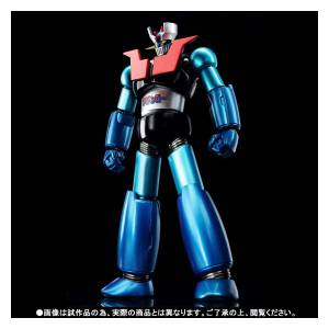Mazinger Z Jumbo Machinder Color Ver. - Limited Edition [Super Robot Chogokin]