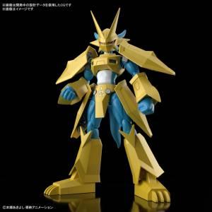 Figure-rise Standard Digimon Adventure 02 - Magnamon Plastic Model [Bandai]