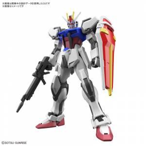 ENTRY GRADE 1/144 Kidou Senshi Gundam SEED: GAT-X105 Strike Gundam (Full Weapons Set) [Bandai]