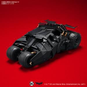 Batman Begins Batmobile - Plastic Model 1/35 [Bandai]