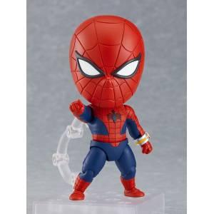 Nendoroid Spider Man Series - Spider-Man(Takuya Yamashiro) [Nendoroid 1716]