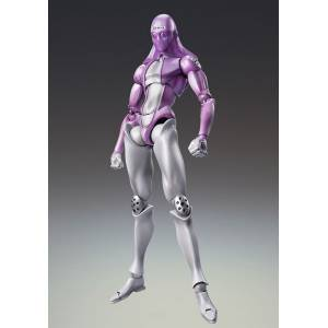 JoJo's Bizarre Adventure Part.V 57 - Moody Blues [Super Action Statue]