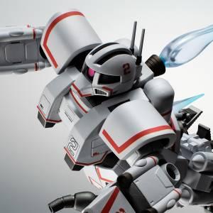 ROBOT SPIRIT: MSN-01 Psycommu Test High Mobility Type Zaku II - Ver. A.N.I.M.E. LIMITED EDITION [Bandai]