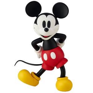 Figure Complex Movie Revo: Mickey Mouse (1936) [Revoltech]
