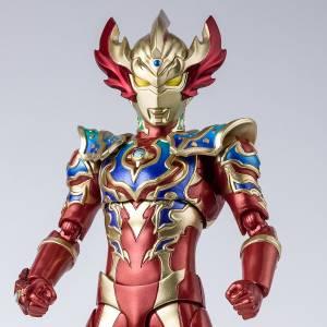 SH Figuarts: Ultraman Taiga Tri Strium Rainbow LIMITED EDITION [Bandai]
