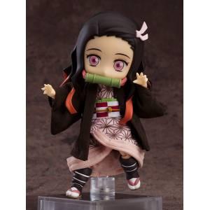 Nendoroid Doll Demon Slayer: Kimetsu no Yaiba - Nezuko Kamado [Nendoroid]