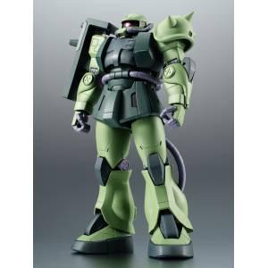 Robot Spirits SIDE MS Gundam MS-06JC Zaku II ver. A.N.I.M.E. [Bandai]