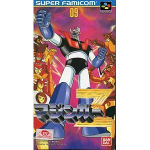 Mazinger Z [SFC - occasion BE]