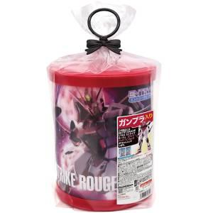 Round BOX Gunpla: Entry Grade Gundam - Strike Rouge 1/144 - LIMITED EDITION [Bandai]