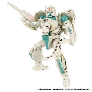 Transformers Kingdom Series KD-14 Taigatron [Takara Tomy]