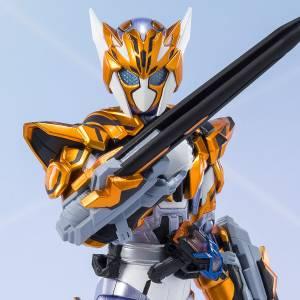 SH Figuarts Kamen Rider Valkyrie Justice Serval LIMITED EDITION [Bandai]