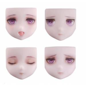 Chitocerium - ornatio .face 0.2.1.10.0 Set A Plastic Model LIMITED EDITION [Good Smile Company]