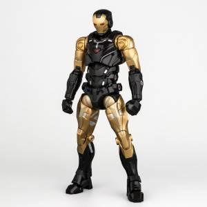 Marvel: Fighting Armor Iron Man Black LIMITED EDITION [Union Creative]