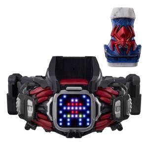 Kamen Rider Revice: Transformation Belt - DX Demon Driver LIMITED EDITION [Bandai]