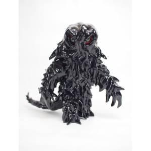 Artistic Monsters Collection - Hedorah Landing GLOSS BLACK [CCP]