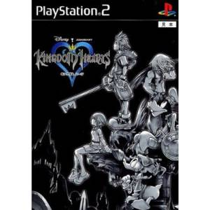 Kingdom Hearts 1 [occasion/ 1st press]