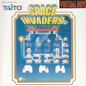 Space Invaders Virtual Collection [VB - Used Good Condition]