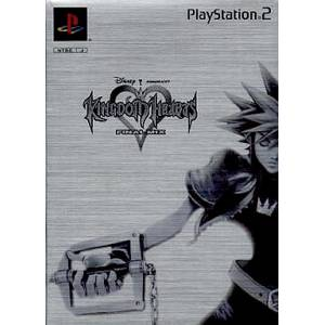 Kingdom Hearts Final Mix (Limited Edition) [PS2 - Used Good Condition]