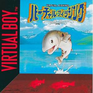 Virtual Fishing [VB - Used Good Condition]