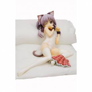 4-Leaves - ToHeart2 AnotherDays - Nanako Cat Ear School Swimsuit Ver. [Kotobukiya]