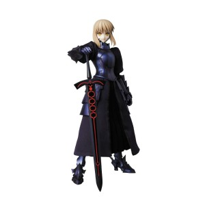 Fate/stay night - Saber Alter [Real Action Heroes No.637]