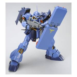MG 1/100 Geara Doga Rezin Schnyder Custom - Limited Edition [Tamashii Web Limited]