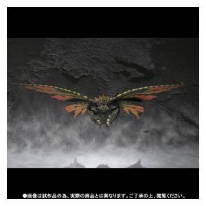 Battra (Adult Ver.) - Edition Limitée [SH MonsterArts]