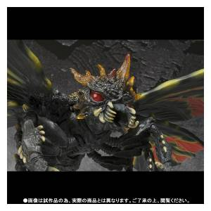 Battra (Adult Ver.) - Limited Edition [SH MonsterArts]