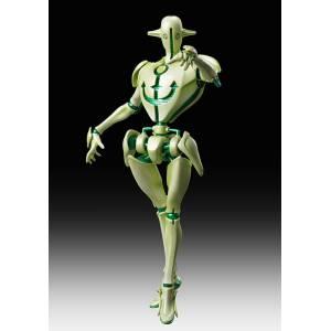 JoJolion -JoJo's Bizarre Adventure Part.8- 40 - Soft & Wet Second Complete Figure [Statue Legend]