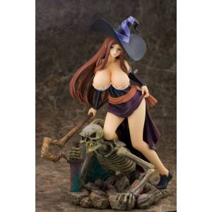 Dragon's Crown - Sorceress [Alphamax]