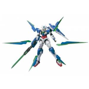 Gundam 00 - GNT-0000 00 Qan[T] [Robot Damashii Side MS 076]