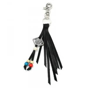 Monster Hunter - Charm Key Ring Silver  [Goods]