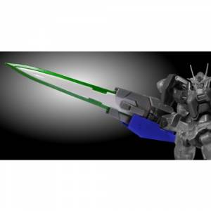 Gundam 00 - GN Sword III for 00 Gundam [Robot Damashii Side MS SP]