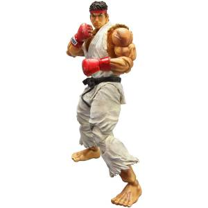Super Street Fighter 4 - Ryu [Play Arts Kai]
