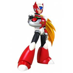 Mega Man X (Rockman) - Zero (1st ver.) [D-Arts]