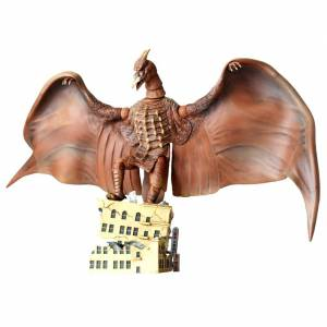 Rodan (Rodan! The Flying Monster!) - Rodan [Tokusatsu Revoltech No.019]