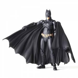 Batman - Batman [Tokusatsu Revoltech No.008]