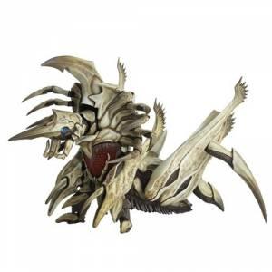 Gamera - Legion [Tokusatsu Revoltech No.032]