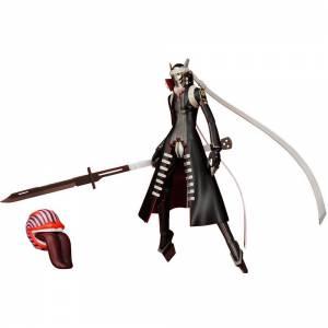 Persona 4 TV Anime - Izanagi & Slipping Hablerie [Phat Company]