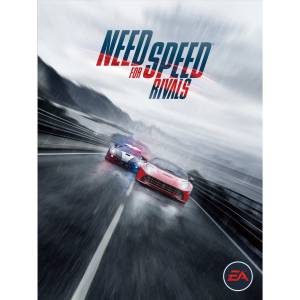 Need for Speed Rivals - Standard Edition [X360]