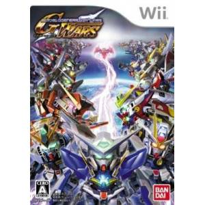 SD Gundam G Generation Wars [Wii - Used Good Condition]