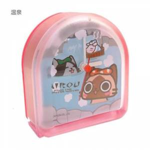 AIROU - Clock for Bath (Pink) [Goodies]