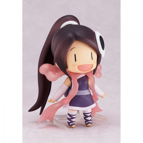 Elsie The World God Only Knows Chibi