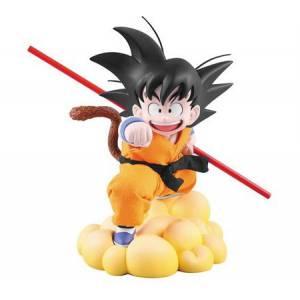 Dragon Ball Vinyl Collectible Dolls - Son Goku [Medicom]