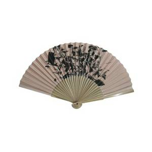 METAL GEAR 25th - Folding Fan  [Goods]