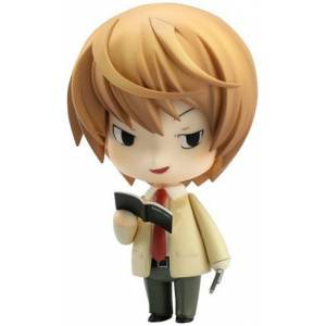 Death Note - Yagami Light [Nendoroid 012]