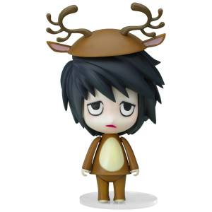 Death Note - L Reindeer Ver [Nendoroid 31]