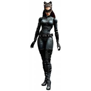 The Dark Knight Trilogy - Cat Woman [Play Arts Kai]